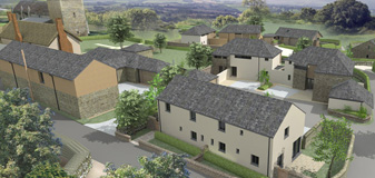 Current Jameson Developments - Berrys Meadow/Berrys Barn, Spreyton
